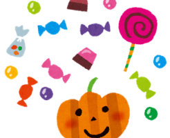 ハロウィン 楽しみ方 家族